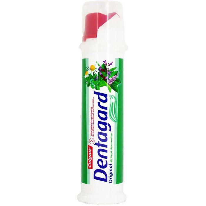 Зубная паста Dentagard Colgate Ориджинал, 100ml