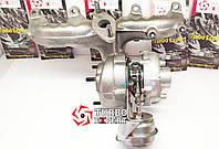 Турбина Volkswagen Sharan I 1.9 TDI 115 HP 713673-5006S, 713673-0004, AUY, AJM, 038253019D, 1121159, 2000+