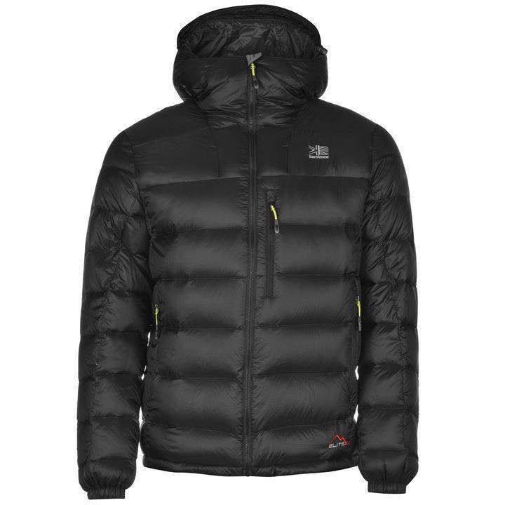 Пуховик Karrimor Sub Zero Jacket Mens размер M
