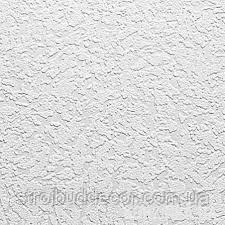 Метрові вінілові шпалери на флізеліновій основі під фарбування 1,06*10 м білі