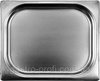 Гастроемкость GN 1/2 40 (325*265*40 мм) BL Hendi 800317, фото 2
