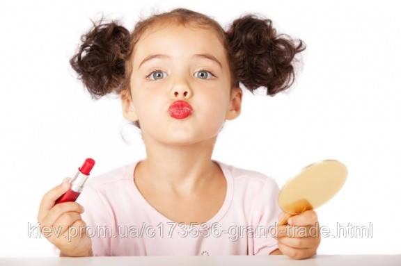 Несколько слов о стойкости макияжа