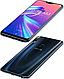 Смартфон с большим дисплеем и хорошим аккумулятором Asus ZenFone Max Pro M2ZB631KL 4/64 гб blue NFC, фото 2