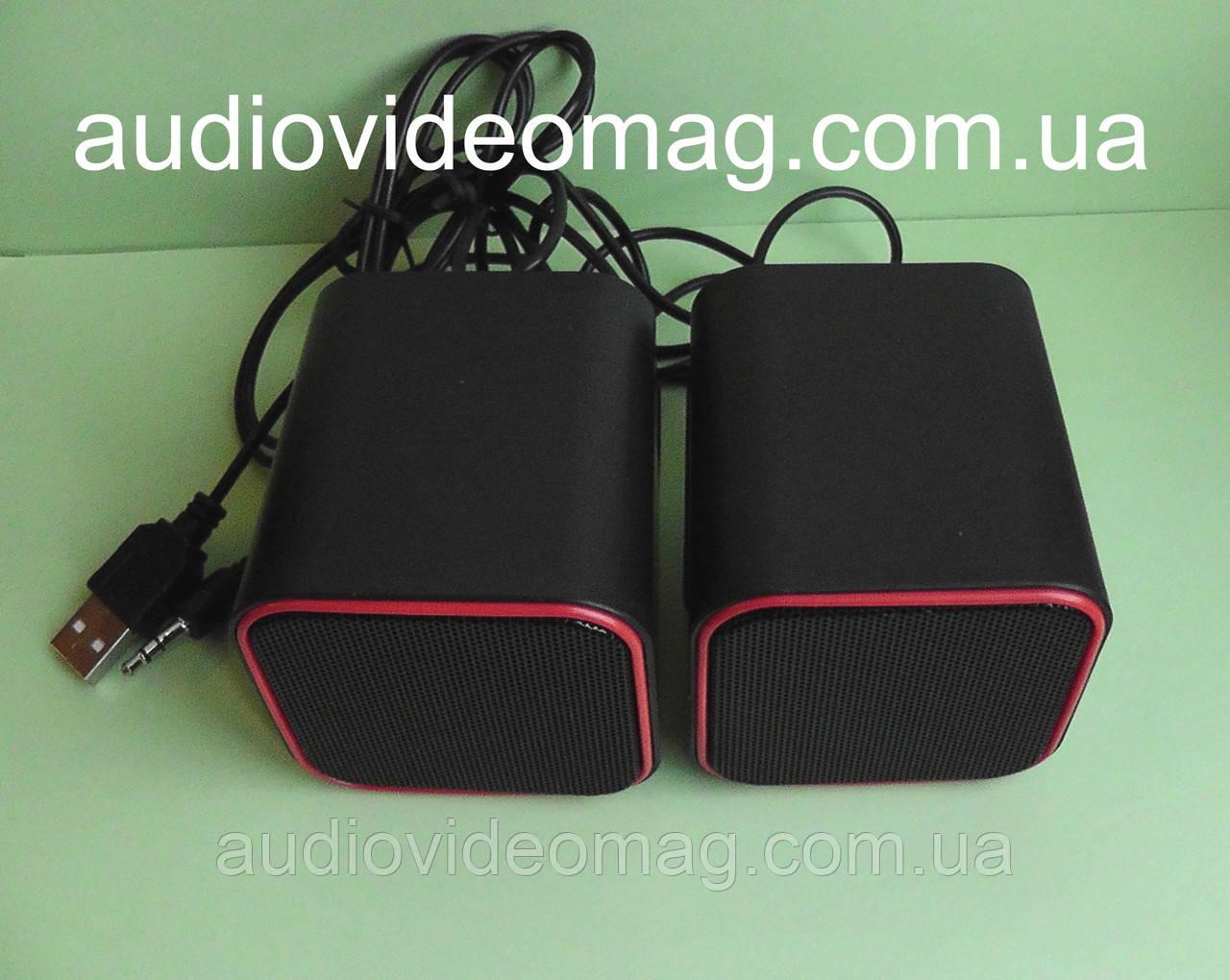 Стерео колонки USB SK-473