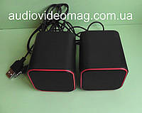 Стерео колонки USB SK-473, фото 1