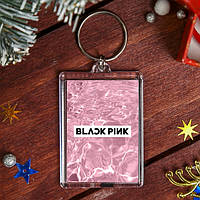 Брелок Black Pink 22