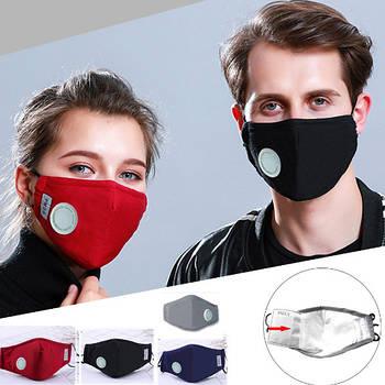 Маски защитные для лица. Пульсоксиметры