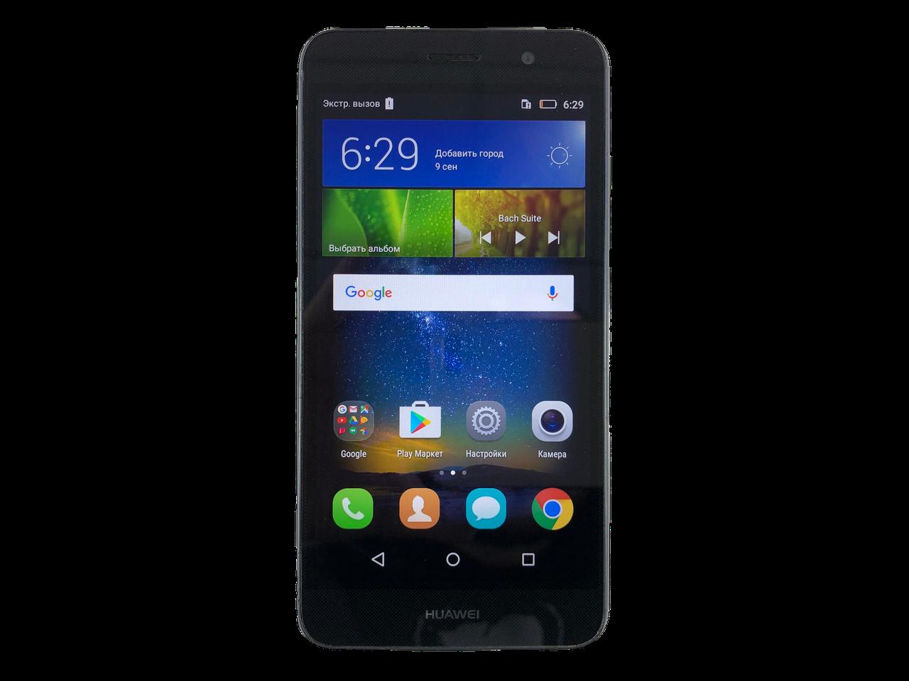Huawei Y6 Pro (TITAN-U02) 2/16GB Gray Grade B1 Б/У