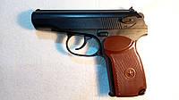 Пневматичний пістолет Borner (PM-X), фото 1