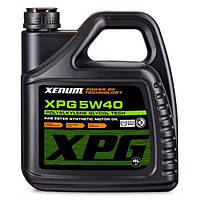 Xenum XPG 5W-40 4л.
