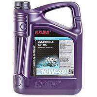 Моторное масло Rowe Hightec Formula Gt hc 10W-40 200л. полусинтетическое