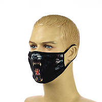 "Многоразовая маска на лицо ""Bear"""
