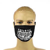 """Многоразовая маска на лицо """"Advisory"""", фото 1"""