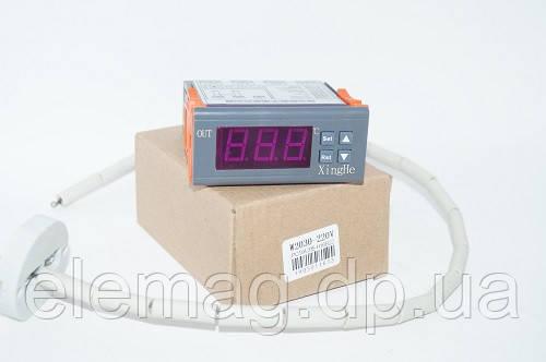 +999°C Термостат XH-W2030