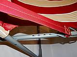 Шезлонг RA 7012R, фото 4