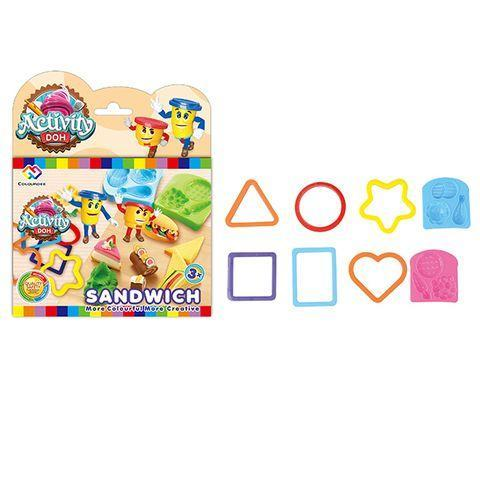 Набор игровой сэндвич (арт. 9335)