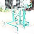 Ручная рассадопосадочная машина РРМ-1, фото 2