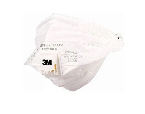 Медицинские маски 3M 9162 (5000 МАСОК)