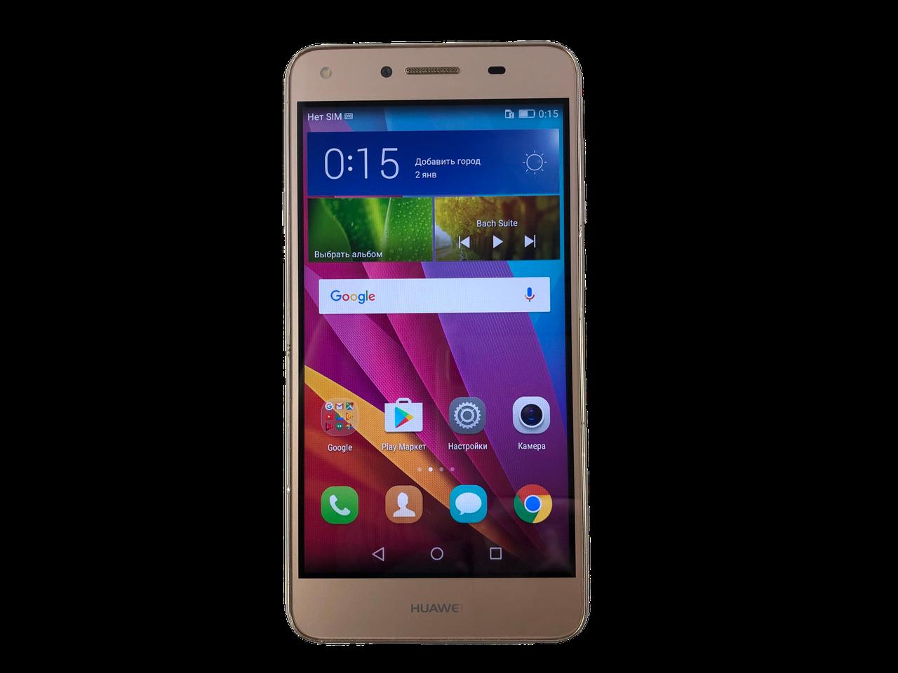 Huawei Y5 II CUN-U29 1/8Gb Gold Grade C