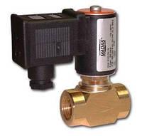 Клапаны электромагнитные для газа MADAS автоматические EVO/NC, 1/2, 220В, 24В, 12В (Италия)