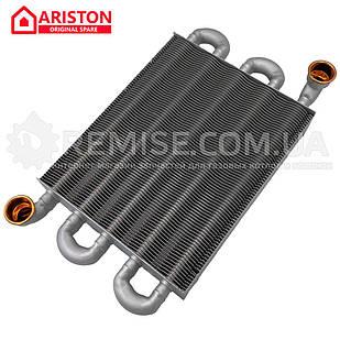 Теплообмінник Ariston Clas, Genus, BS, Matis, Egis plus 24 FF - 65106297
