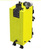 Твердотопливный котел KRONAS UNIC 30 кВт, фото 3