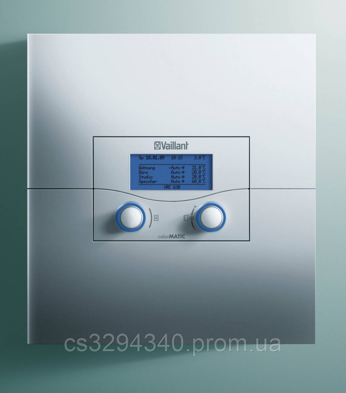 CalorMATIC VRC 630/3