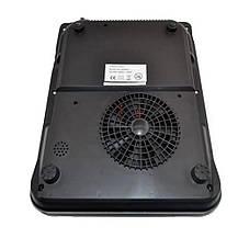 Электроплита индукционная DSP KD-5031 2000 Вт., фото 3