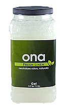 Нейтрализатор запаха Гель ONA Fresh Linen 3,27 кг
