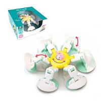 Игрушка для малышей тріщалка (арт. BA8720), 19x20x9.5см
