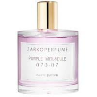 Zarkoperfume Purple Molecule 070.07 edp 100ml Tester, Denmark