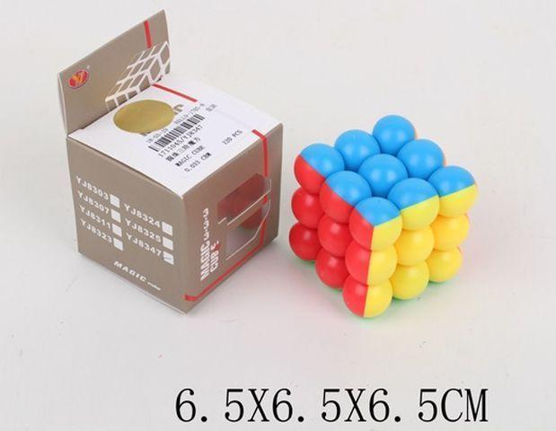 Кубик логика YJ8347