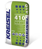 Тонкослойная самовыравнивающаяся смесь для пола 2-20 мм Kreisel Dunnschichtiger Fliess Bodenspachtel 410 (Крайзель 410) 25 кг