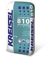 Однокомпонентна гідроізоляційна суміш KREISEL DICHTUNGSSCHLAMME 810 25 кг