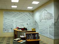 Натяжные потолки и стены Clipso от компании Клипсо Юнион Киев