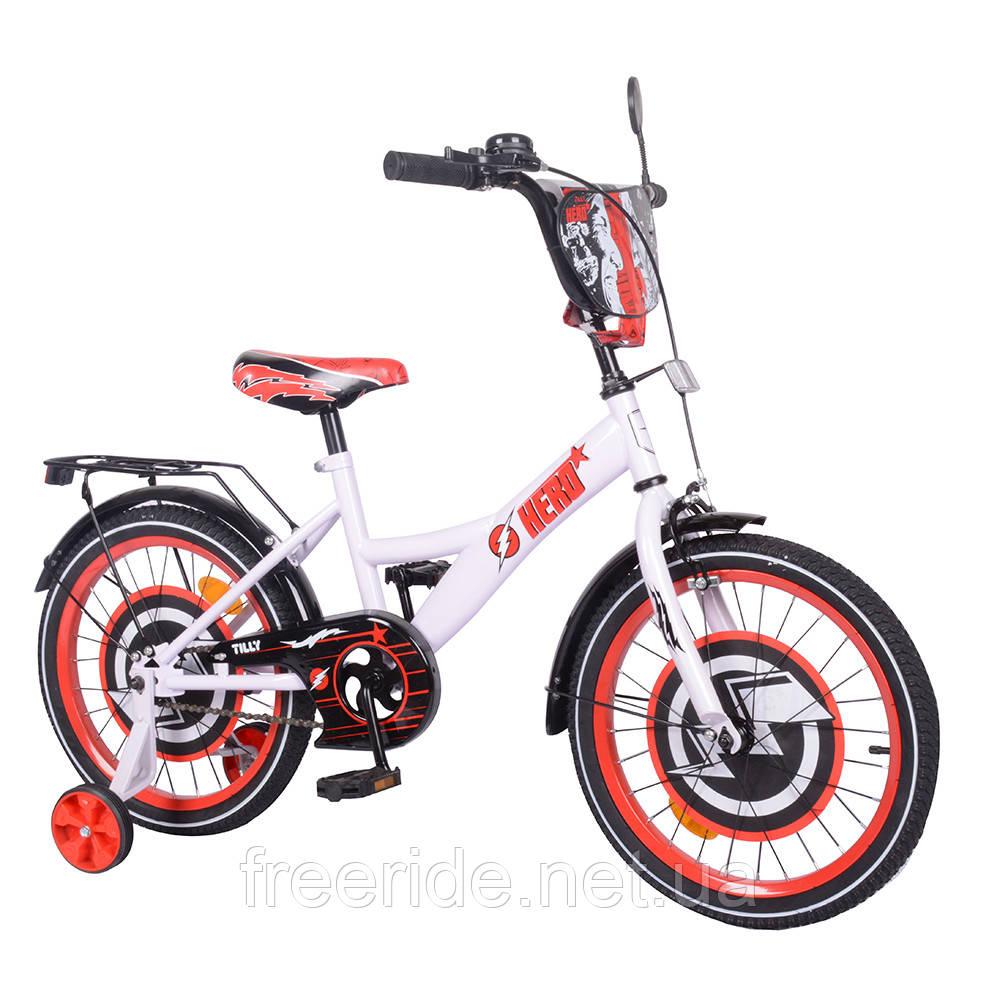 Детский велосипед TILLY Hero 18 T-218212/1