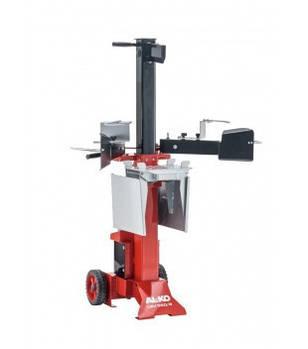 Дровокол электрический AL-KO LSV 550/6 мощность 2,7 кВт, давление 6т, длина заготовки 55 см, вес 98 кг,