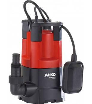 Погружной электрический насос AL-KO SUB 6500 Classic,  для чистой воды, 6500 л/час