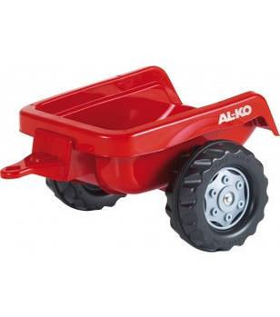 Прицеп к садовому минитрактору AL-KO (игрушка)