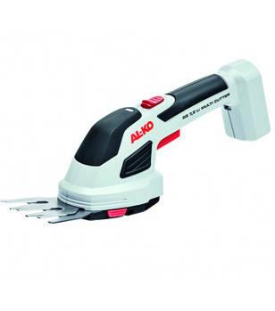 Ножницы для травы и кустов  AL-KO Comfort GS 7,2 Li аккумляторные, напряжение 7,2В, комплект ножей