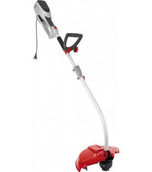 Электротриммер AL-KO Premium BC 1000 E, мощность 1000Вт, ширина кошения 35 см, штанга разборная , вес 3,9 кг