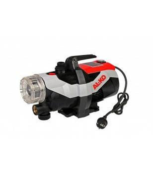 Насосная станция AL-KO Easy HWA 3600 автоматическая, мощность 850 вт, давление 3,8 бар, производительность 3,6