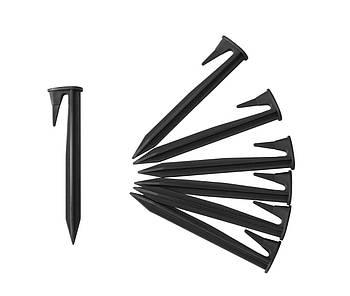 Набор крючков для установки контура робота-газонокосилки AL-KO