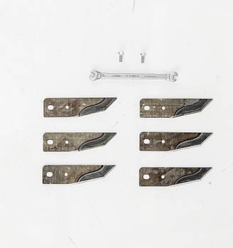 Запасные ножи для робота-газонокосилки AL-KO