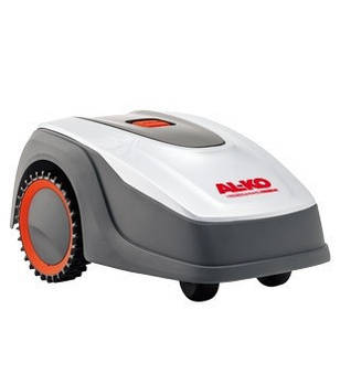 Робот-газонокосилка Robolinho 500 Е