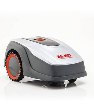 Робот-газонокосилка Robolinho 500 I (inTOUCH)