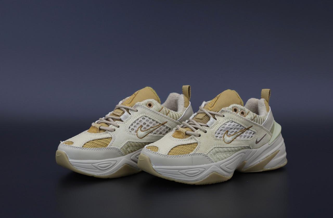 Женские кроссовки Nike M2K Tekno, женские кроссовки найк м2к текно, жіночі кросівки Nike M2K Tekno