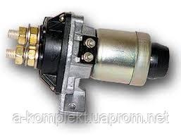 Выключатель массы дистанционный 24В 50А КАМАЗ
