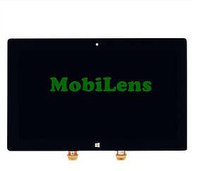 Microsoft Surface RT Дисплей+тачскрин(модуль) черный
