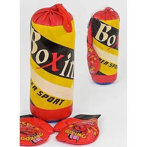 Детский Боксерский набор 1